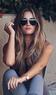 Brown Hair Cuts, Brown Hair Looks, Brown Hair With Highlights, Light Brown Hair, Bronde Hair, Balayage Hair, Rides Front, Bleaching Hair, Ombre Hair Color