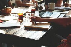 Inicialização, Start-Up, Pessoas, Vale Do Silício
