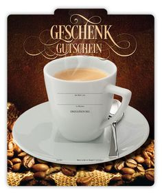 Multicolor-Geschenkgutschein G237 Tableware, Fine Dining, Things To Do, Cards, Gifts, Dinnerware, Dishes