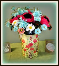 Another Chance to Stamp: BUILD A BOUQUET FLOWER KIT AND MORE!!