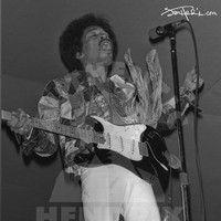 Visit Jimi Hendrix on SoundCloud