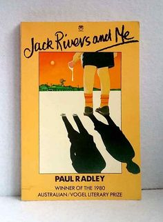 Jack Rivers and Me by Paul Radley vintage Fontana paperback Australia literature Radley, Rivers, Literature, Australia, Vintage, Literatura, Vintage Comics, River, Primitive