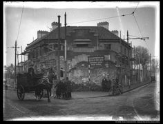 Bank of Ireland Terenure Dublin Street, Old Pictures, Historical Photos, Ireland, History, Historical Pictures, Antique Photos, Historia, Old Photos
