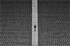 stadium by Kai Ziehl on 500px