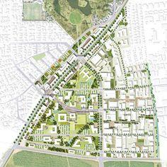 Ejby Campus   OKRA Landschapsarchitecten