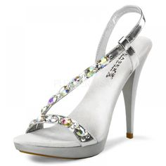 7879f88b91b These shoes are so prefect for Serendipity Starlet. They are new for this  2013 Prom Season from Pleaser USA and available at the Starlet Prom  Superstore in ...