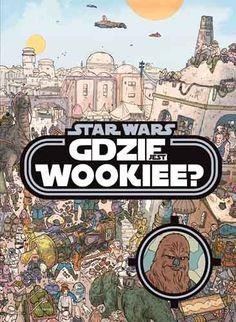 Star Wars. Gdzie jest Wookiee? -   Opracowanie zbiorowe , tylko w empik.com: 36,09 zł. Przeczytaj recenzję Star Wars. Gdzie jest Wookiee?. Zamów dostawę do dowolnego salonu i zapłać przy odbiorze!