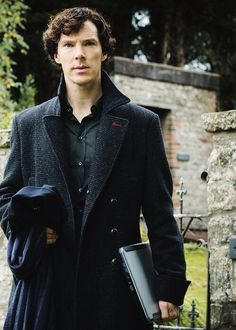 Image in Benedict Cumberbatch collection by Riku