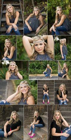 Kalyn | The Woodlands College Park | 2016 Senior senior girl pose, poses, senior photography, amanda holloway, the woodlands, houston, texas photographer www.amandaholloway.com
