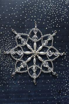 Vánoční hvězda - č.207