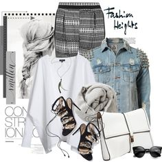 Sem título #2104 by bellerodrigues on Polyvore featuring polyvore, fashion, style, Merci Me London, UNIF, Topshop, Antik Batik, Brunello Cucinelli and Paul Andrew