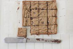 salty bourbon squares   vanilla bean blog