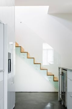 Image result for rooftop stairs