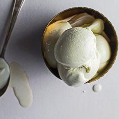 Deconstructed Croquembouche with Dulce de Leche Cream Recipe | Tasting Table