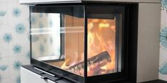 How Well Does a Wood Burning Stove Heat Your Home?