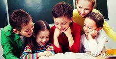 Te proponemos 7 recursos educativos para que despiertes la afición por la lectura de tus estudiantes y mejoren su comprensión lectora. ¡Toma nota!