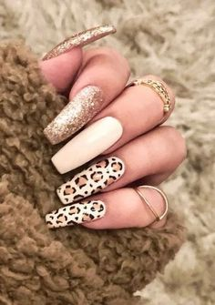 Cute Acrylic Nail Designs, Nail Art Designs, Nails Design, Cake Designs, Cute Nails, Pretty Nails, Pretty Eyes, Ongles Beiges, Colorful Nails