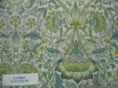 Liberty Lawn Prints in Lodden - for ties