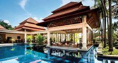 Banyan Tree Phuket  http://www.taorana.travel/