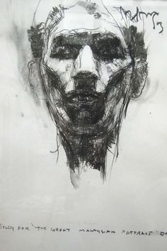 hairi yaakub; Charcoal, Drawing