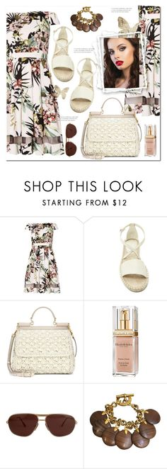 """""""Desire"""" by paperdolldesigner ❤ liked on Polyvore featuring Dorothy Perkins, Forever 21, Dolce&Gabbana, Elizabeth Arden, Cartier, CÉLINE, polyvorecommunity and polyvoreeditorial"""