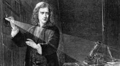 After Isaac Newton sorted out the whole physics thing, he went all Sherlock Holmes on counterfeiters.