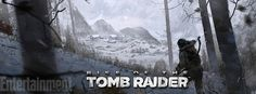 Concept Arts, Renders y documental de Rise of the Tomb Raider - Croft Generation - By SeRmOnGaR