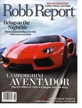 #robbreport #lamborghini #greatrock #desire #success