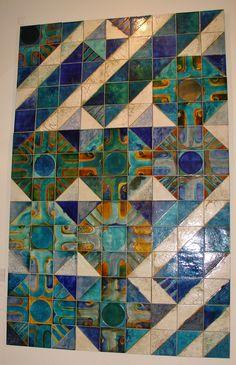 portuguese tiles | Portuguese Tile Museum. Lisbon, Portugal - Travel Photos by Galen R ...
