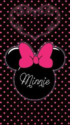 ) tus propias imágenes y videos en We Heart It Pop Art Wallpaper, Cute Girl Wallpaper, Cute Disney Wallpaper, Hello Kitty Wallpaper, Mickey Mouse Art, Mickey Mouse Christmas, Minnie Mouse Pink, Mickey Mouse Wallpaper Iphone, Wallpaper Iphone Disney