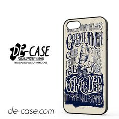 Hillsong United DEAL-5277 Apple Phonecase Cover For Iphone 5 / Iphone 5S