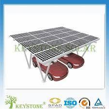 Image result for cocheras con paneles solares