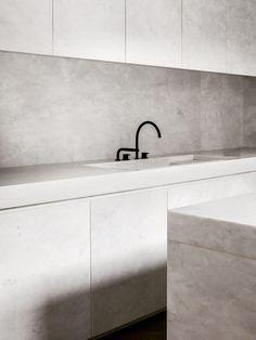 Kitchen | MK House by Nicolas Schuybroek | est living