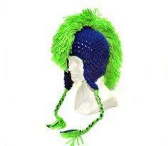 3a2e48058d2 35 Best Seahawks crochet images