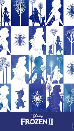 These Disney's Frozen 2 Mobile Wallpapers Will Put You In A Mood For Adventure Frozen 2 Wallpaper, Cute Disney Wallpaper, Wallpaper Iphone Disney, Cute Cartoon Wallpapers, Art Disney, Disney Nerd, Frozen Disney, Frozen Frozen, Frozen Movie