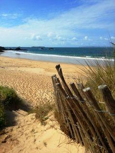 France, Ile de Houat (Morbihan). Matériel : Samsung Galaxy S3.