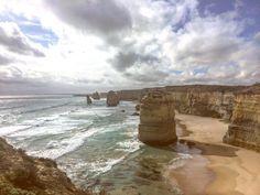 Awesome  #vitoria #australia #墾丁鄉下人 #12Apostles by fishxshan http://ift.tt/1ijk11S