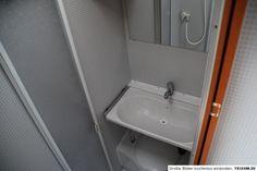 tischer wohnkabine pickup interior - Hledat Googlem