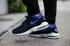 """Nike Air Max 93 """"Persian Violet"""" (Detailed Pictures)"""