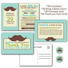 Invitation suite ADORABLE