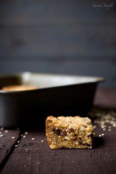 #Recipe: Quinoa #Energy Bars