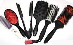 Cura dei Capelli : Le Spazzole Non so voi ma io ci ho messo anni per capire che non tutte le spazzole sono state create con la fun capelli spazzole hair haircare