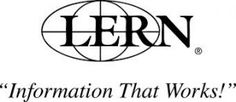 Register for LERN's annual conference (Nov. 21-23, Orlando)! The conference is expected to attract over 900 participants and is timed to coincide with our 11th Annual Augusoft Lumens User Summit. @lernupdates