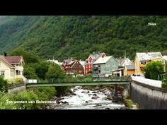 Vakantie Juli 2011 deel 2: Balestrand (Sognefjord) en omgeving