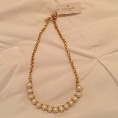 Kate Spade Necklace Beautiful necklace kate spade Jewelry Necklaces