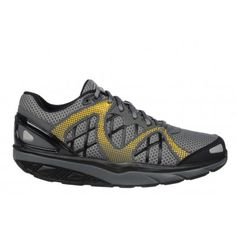 Women's AFIYA 6 VOLCANO GRAY/BLACK/AMBER : £139.00