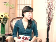 Olivia Yoo interviewed Eric Washington and me about our fervor for Korean pop culture on KBC-TV, Chicago's KBS affiliate.
