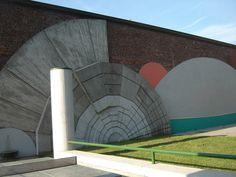 Muro arcobaleno | Vittuone