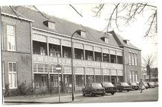 Leiden Academisch Ziekenhuis Vrouwenkliniek