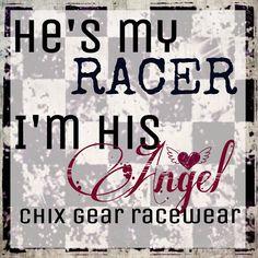 <3 chix gear racewear